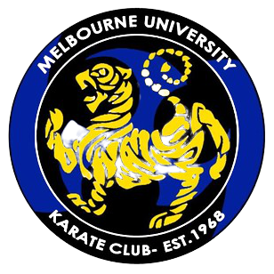 Melbourne University Karate Club - Teaching martial arts since 1968.  Open to students and public alike.